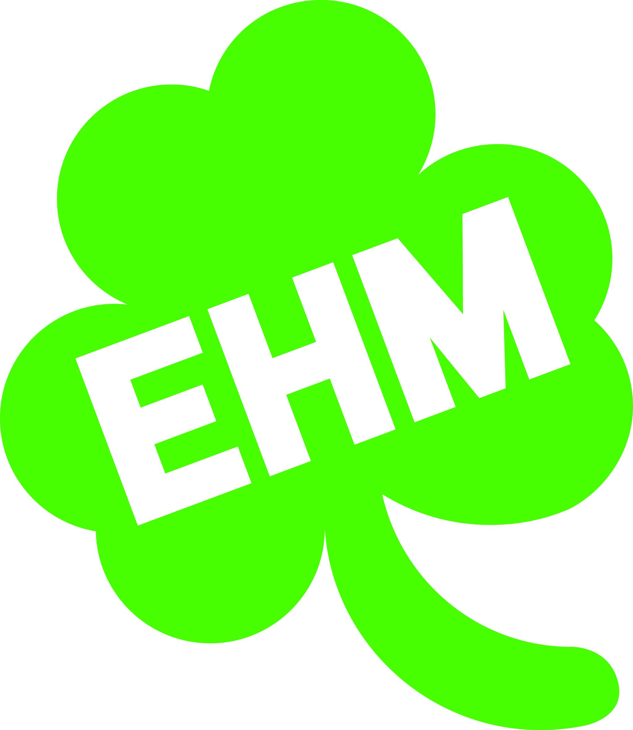 EHM Logo large