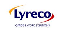 lyreco_logo