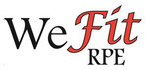 we fit