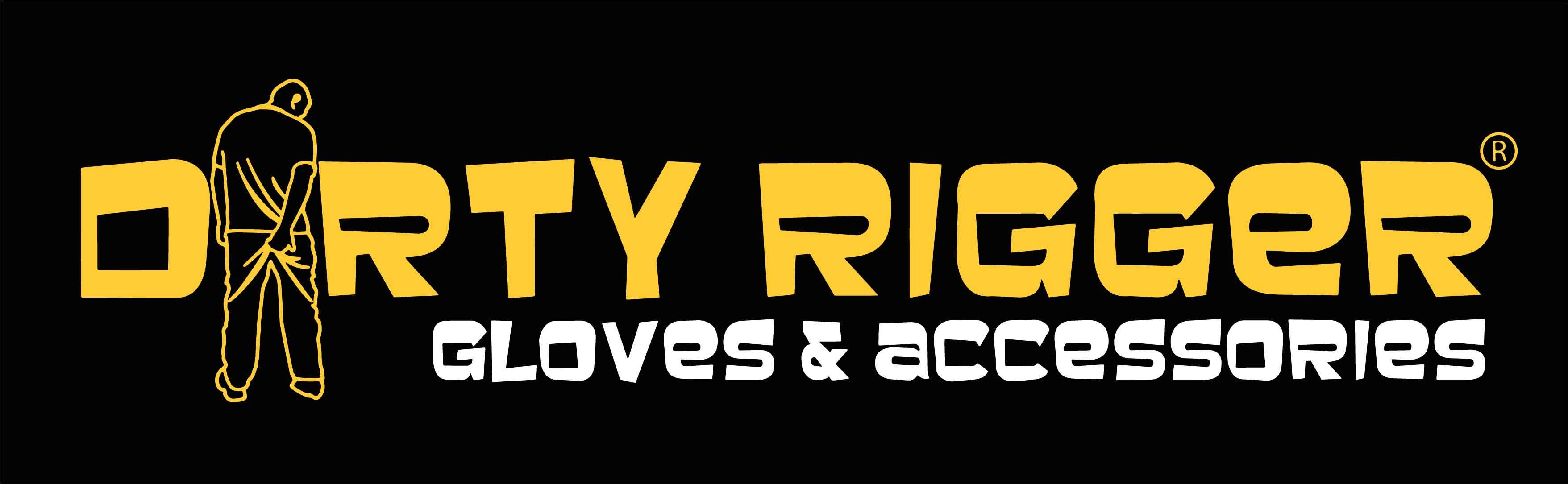 Master Dirty Rigger Logo