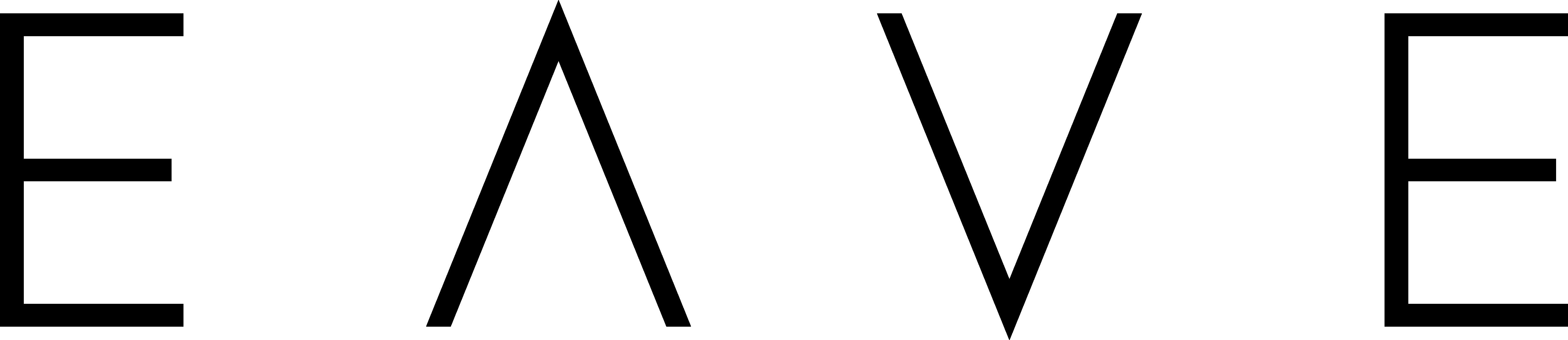 EAVE_Logo_Black