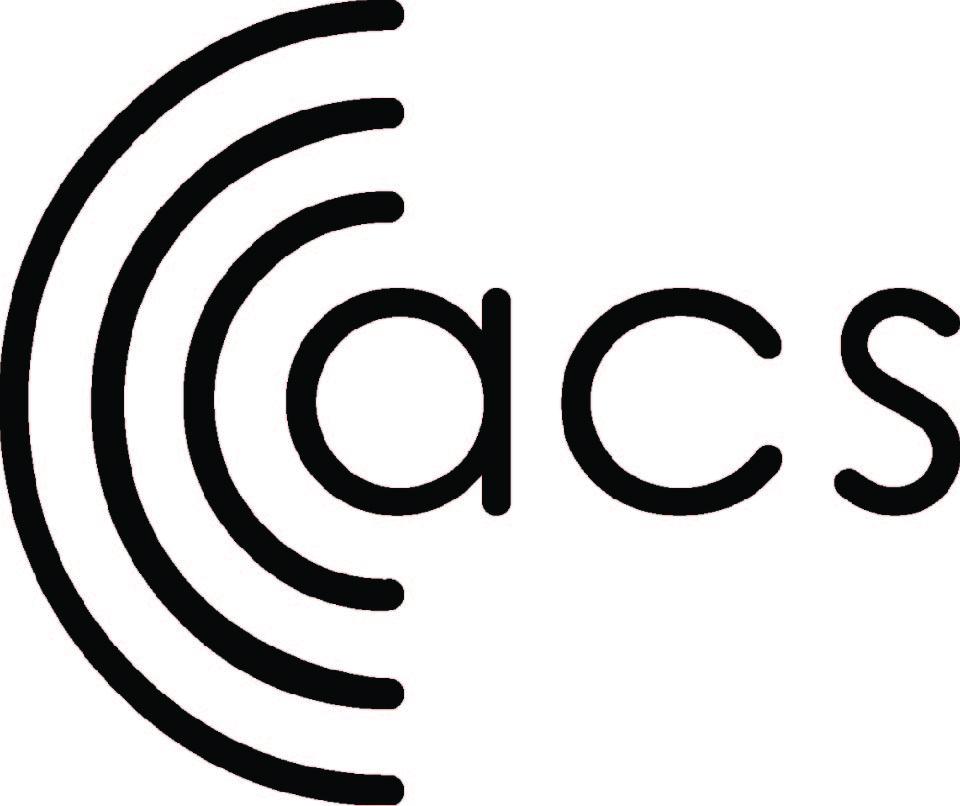 ACS Logo NO Strapline