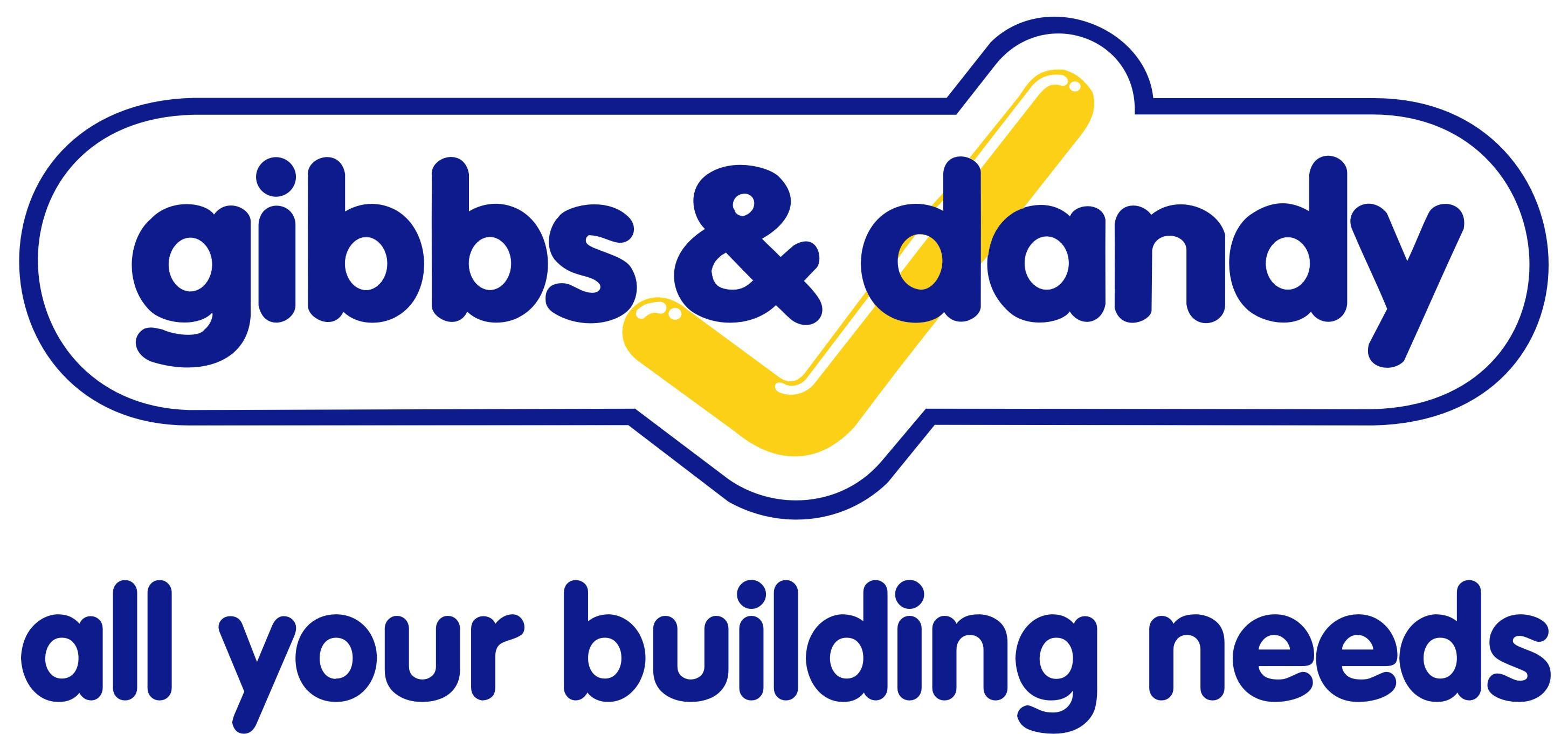 G&D master logo white background