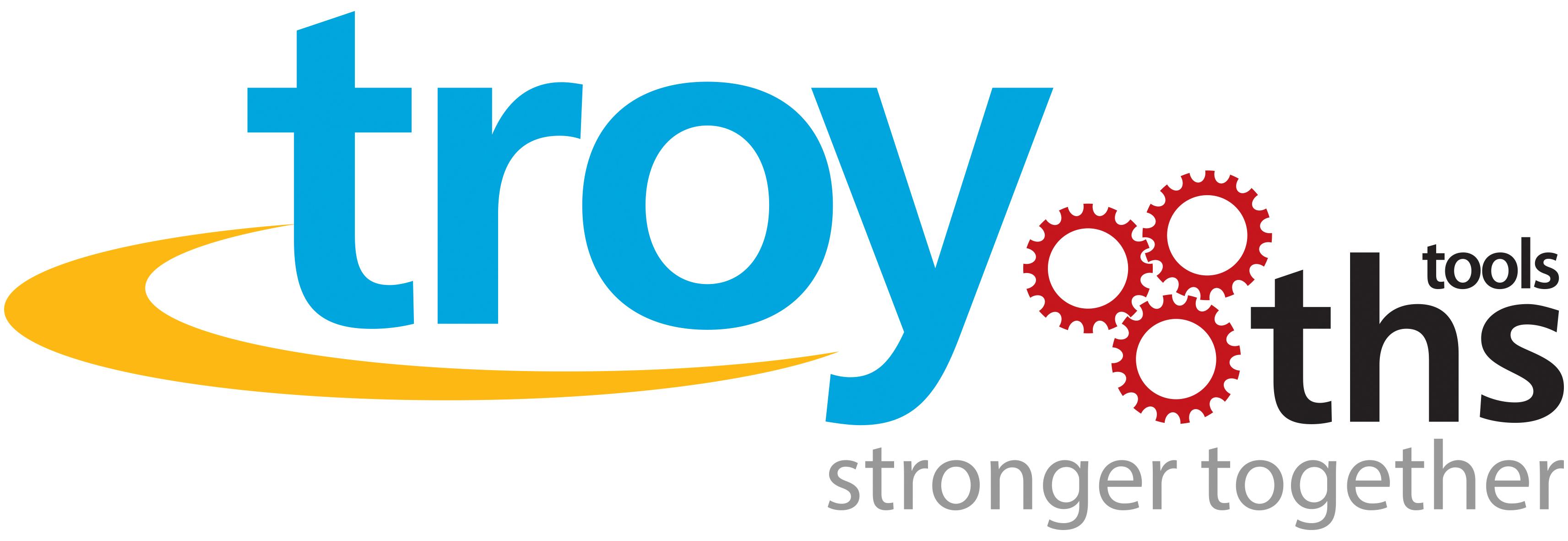 Troy THS_MASTER Logo