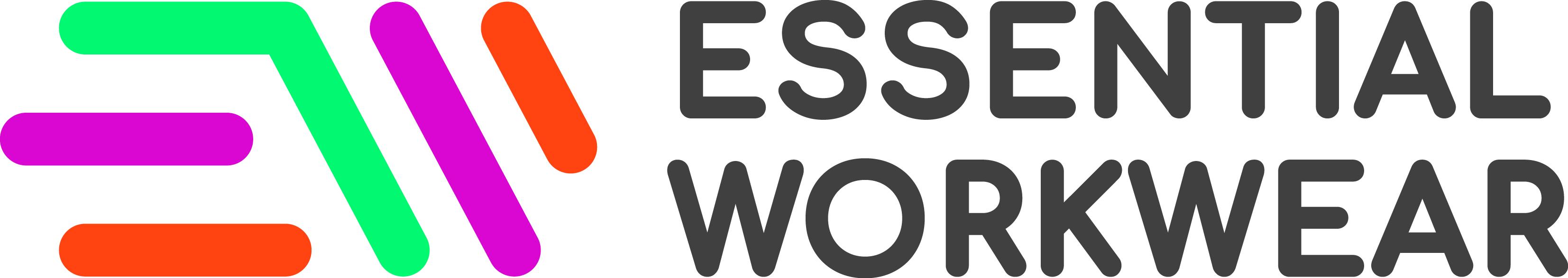 Essential Workwear Logo