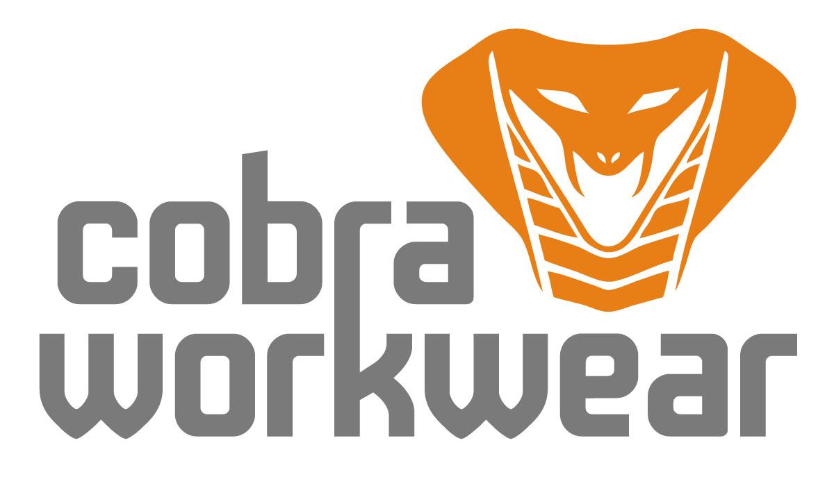 COBRA WORKWEAR LOGO