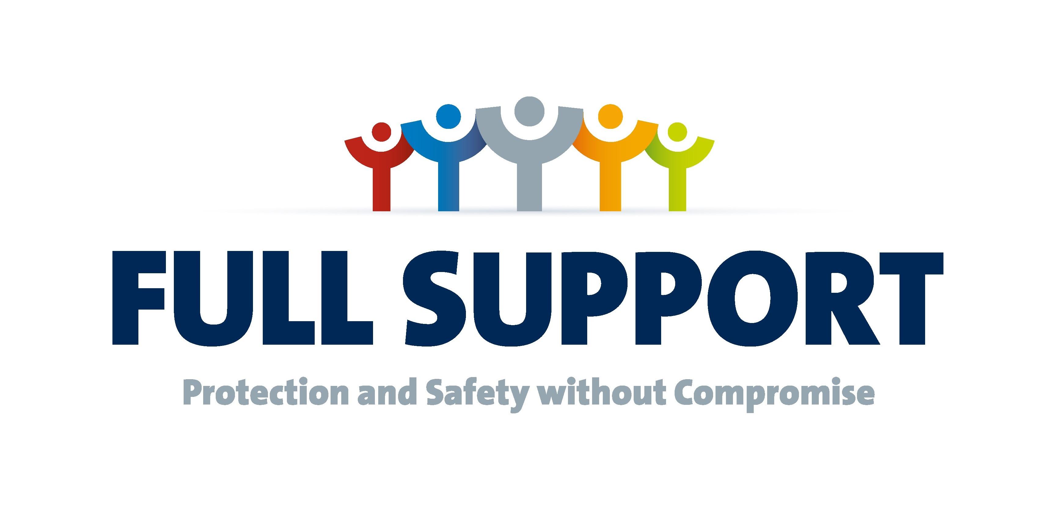 Full Support Group Logo