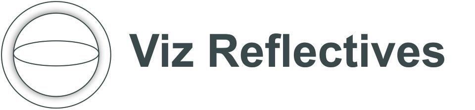 VIZ REFLECTIVES LOGO