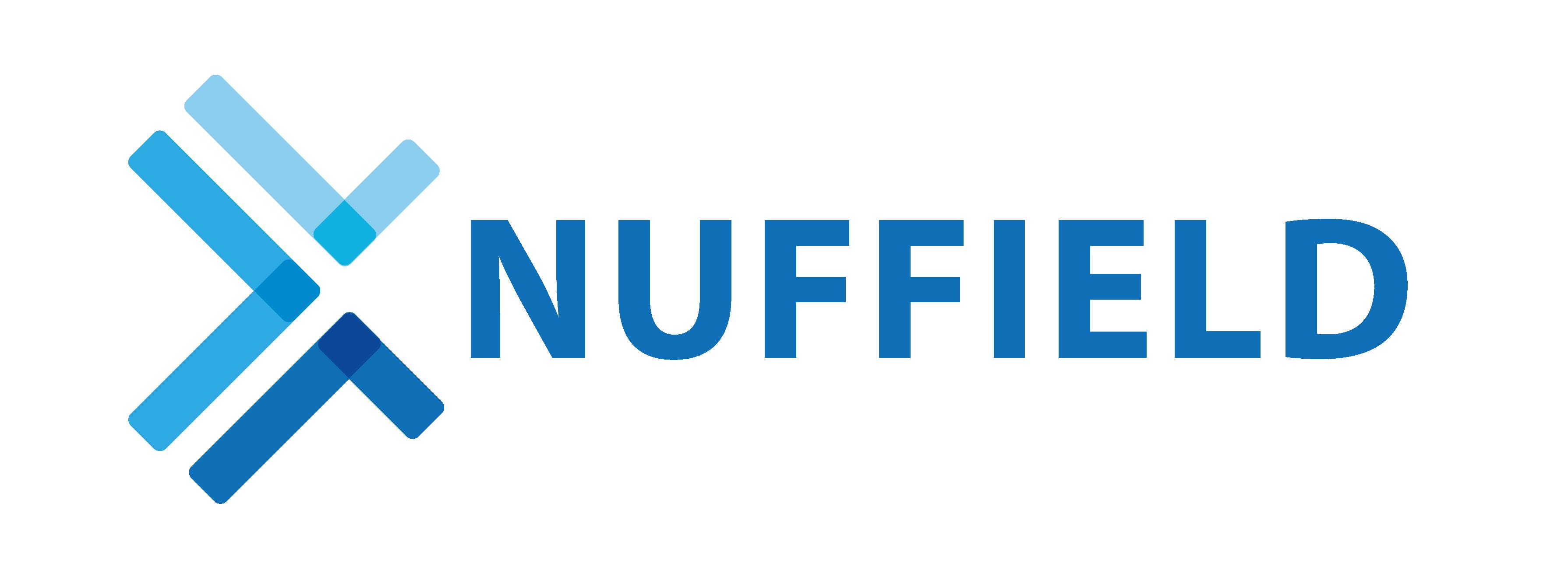 Nuffield Supplied Logo ideas v2