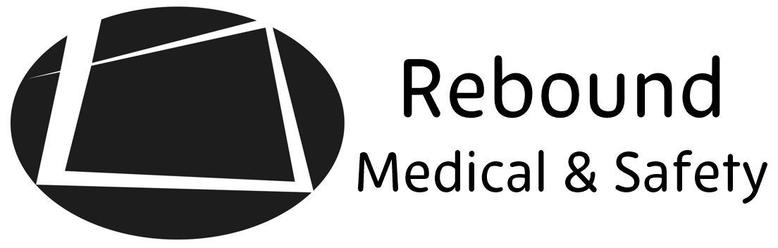 Rebound Medical & Safety Logo