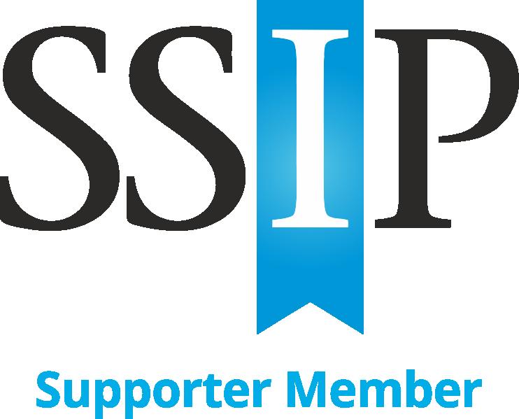 Supporter Member – SSIP Logo